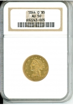 Gold Coin Varieties