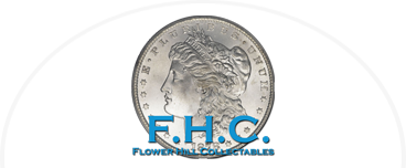 Flower Hill Collectables - Coin Dealers Long Island, NY